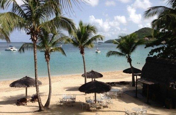 Luksusferie i St. Vincent & Grenadinerne