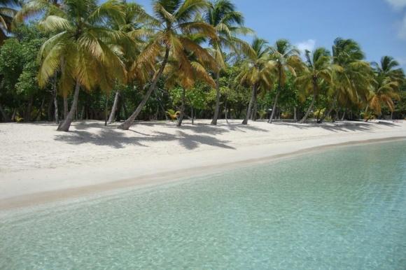 Bryllupsrejse –  Ø-hop fra Grenada til St. Vincent og Grenadinerne