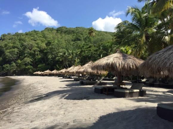 Oplev den ultimative caribiske luksus