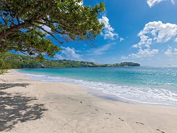 Barbados og Bequia