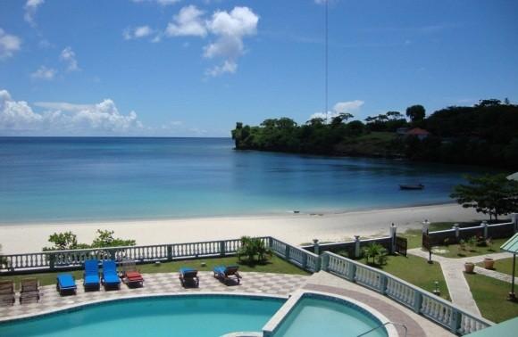 Barbados og Grenada