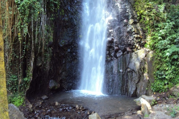 Familietur til Guadeloupe, Dominica og St. Lucia