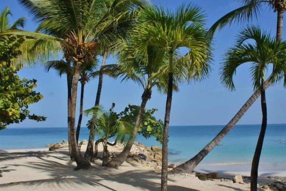Oplev øerne med de 365 strande