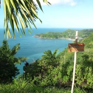 Eventyrlige oplevelser på Trinidad & Tobago