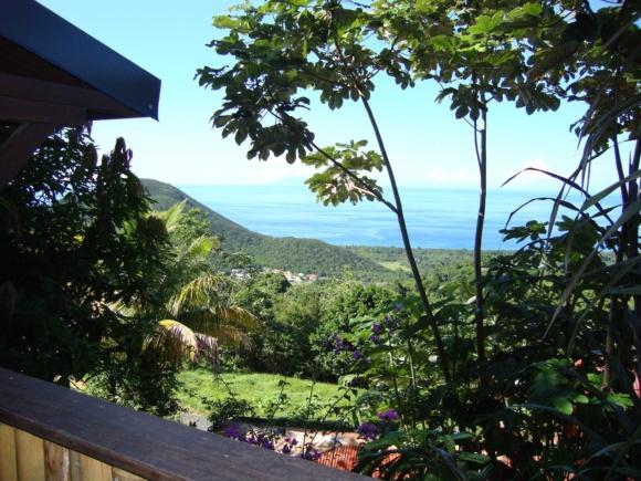 Guadeloupe & Les Saintes