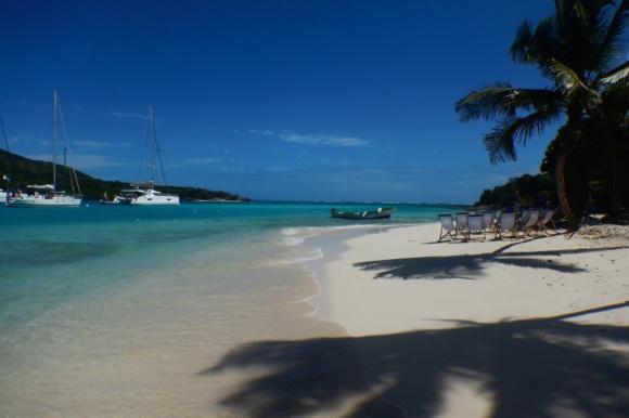 Bryllupsrejse – New York kombineret med de sydøstlige Caribien